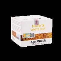 Kem trắng da ban ngày Nure'o White Day