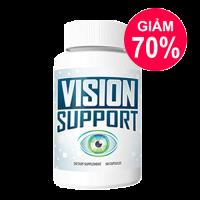 Vision Support viên uống bổ mắt