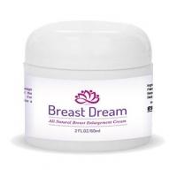Kem nở ngực BREAST DREAM tăng vòng 1 hiệu quả