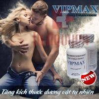 VIPMAX thuốc tăng kích thước dương vật