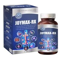 Joymax Rx viên uống hỗ trợ điều trị  bệnh đau nhức xương khớp
