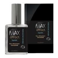 Nước hoa tăng hương phấn cho nữ Max 4 Men