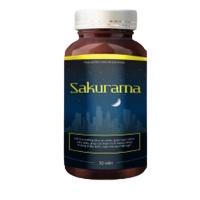 Sakurama - Viên uống giúp bạn có một giấc ngủ sâu và ngon giấc