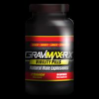 Thuốc chống liệt dương GRAVIMAX - RX