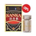 Kanka Katsuryokujin viên uống bổ thận tăng cường sinh lý