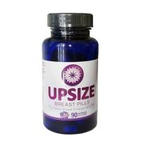 Viên uống nâng ngực Upsize Breast Pills New 2017