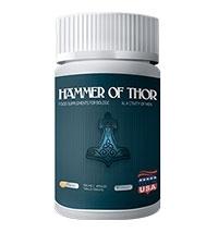 Viên uống Hammer of thor-bí quyết của đàn ông mạnh mẽ