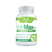 Winmax Plus hỗ trợ trị vô sinh tăng sinh lý, kéo dài quan hệ