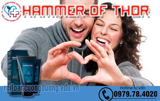 hammer of thor cải thiện yếu sinh lý