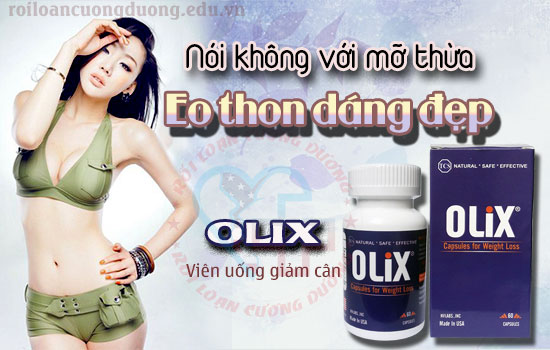 vien-uong-giam-can-olix